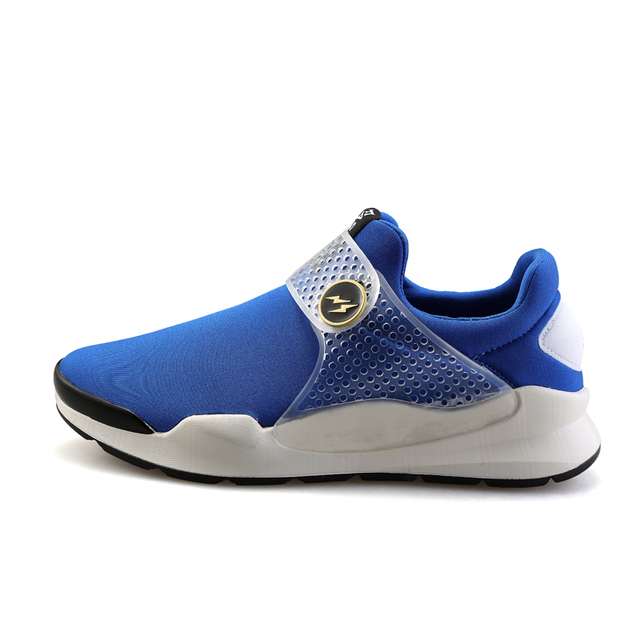 Breathable mesh running shoes for man summer cushioning sneakers outdoor men lightweight sports shoes walking jogging shoes male