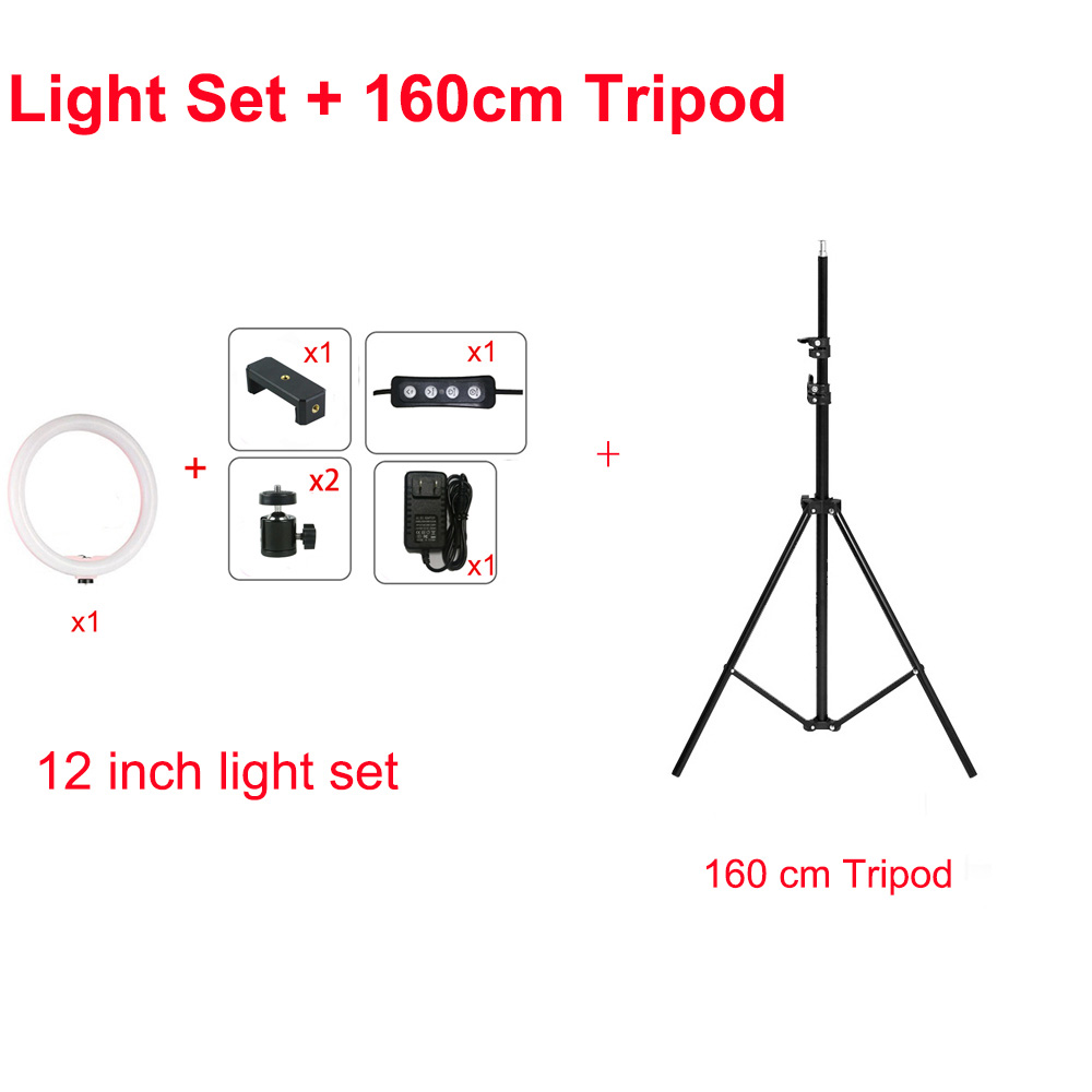 160 light set