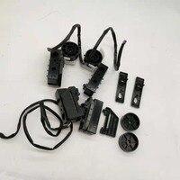 왼쪽 및 오른쪽 후면 트랙터 피드 세트 1410875 1410876 epson DFX-9000 프린터 용