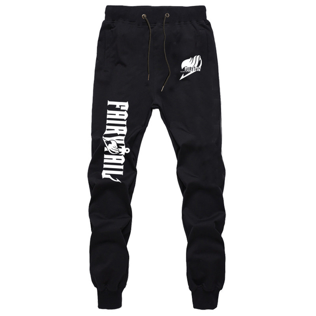 FAIRY TAIL Fitness Sweatpants