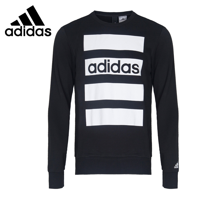 Original New Arrival 2017 Adidas SA SWT LNR Men's Pullover Jerseys Sportswear original new arrival official adidas neo men s breathable o neck pullover jerseys sportswear