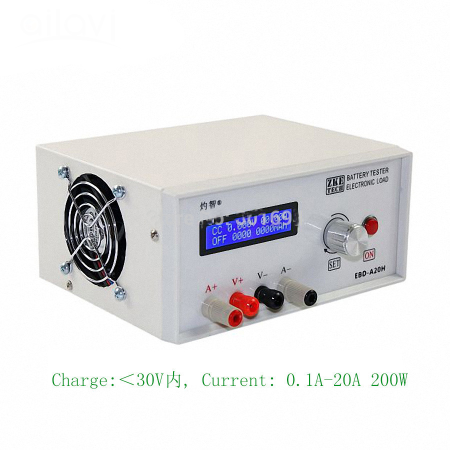 EBD-A20H-Battery-Capacity-Tester-DC-0-30V-Electronic-Load-Power-Supply-Adapter-Test-Equipment-Discharger