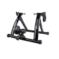 Folding Indoor Training Station Bicycle Exercise Fitness Station MTB Road Bike Trainer Tool Cycling Solid Frame