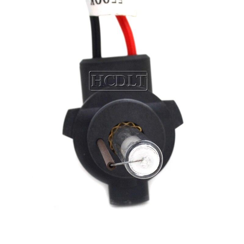 HCDLT Car Headlight Xenon 9012 HIR2 HID Kit 35W 9012 6000K HiLo Bixenon No Error Canbus Car Light Bulb Kit For IX35 2014-2016 (5)
