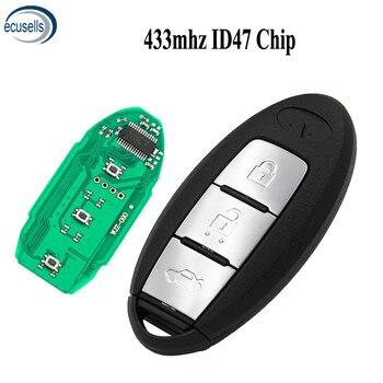 chiave telecomando per Infiniti JX35/QX60