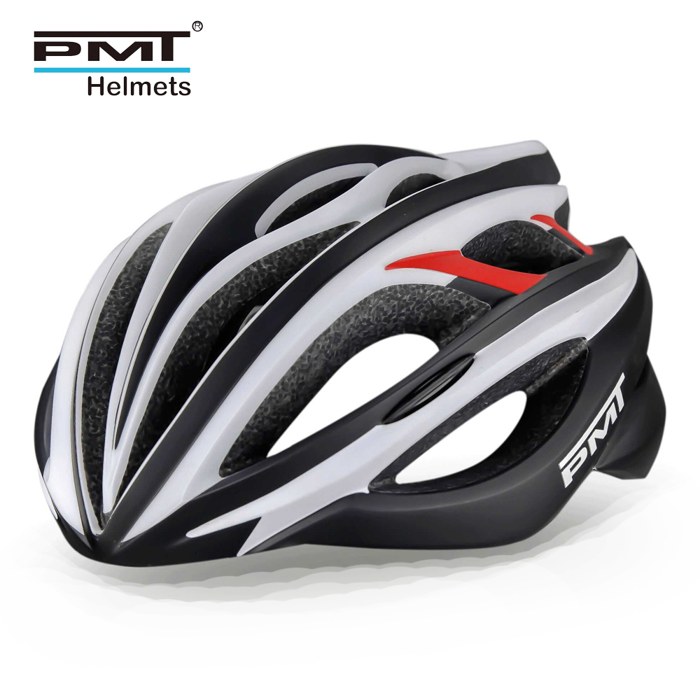 PMT Bike Helmets Road-Cycling-Helmet Bicycle Mountain-Bike Ultralight Specialize 23-Holes