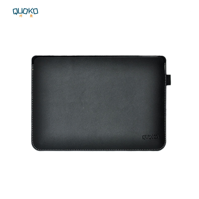 Ultra-fino super slim Laptop bag Sleeve case para MacBook Pro 2018 Retina & Air 12 13 15 Transversal estilo