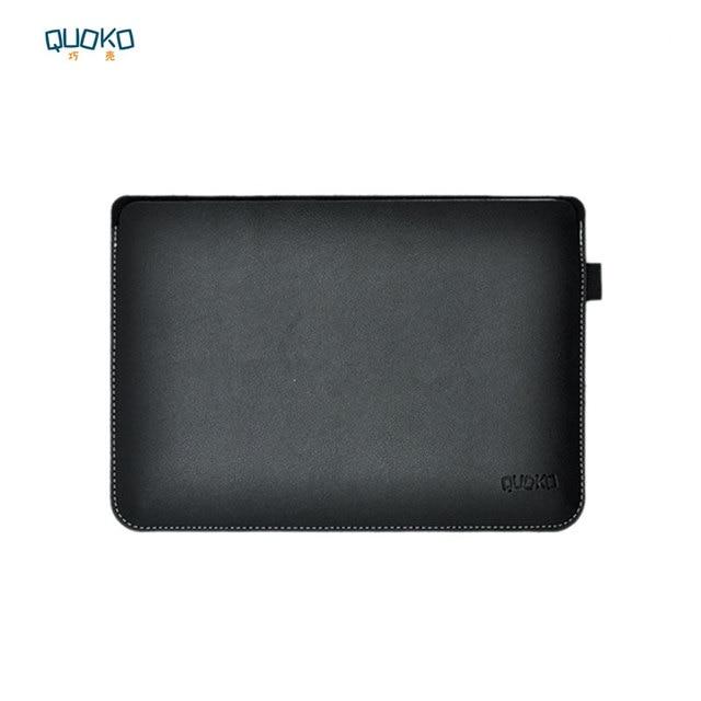 ultra-thin super slim Laptop bag case Sleeve for 2018 MacBook Pro Retina & Air 12 13 15 Transverse style
