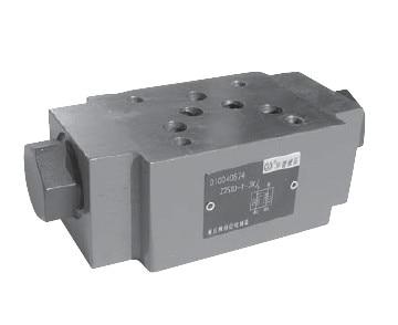 Stacking direction valve Z2S6A-40B/V hydraulic valve check valve high quality hydraulic valve 4we10r3x cg24n9k4