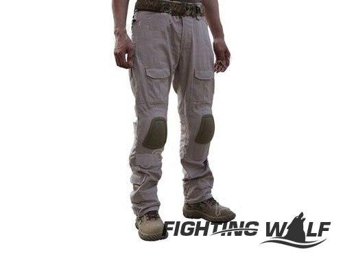 ФОТО Emerson Men's  Comfortable Sports Military Hiking Camping Combat Tactical V2 Integrated Battle Pants w/Pads EM6988