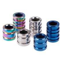 Pendant Lanyard Rope-Cord Bead EDC Titanium-Alloy Outdoor Edc-Gadgets S/L