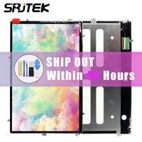 High Quality For Huawei MediaPad 10 LINK S10 201U S10 201WA Replacement LCD Display Screen Free