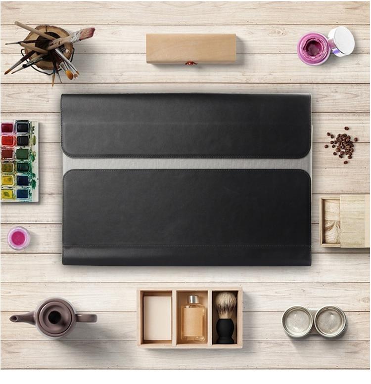 High Quality PU Leather Tablet Smart Case Cover Ultra Slim Designer Tablet TC case For Lenovo YOGA A12 12.2''