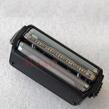 ES9077 Rasoir Feuille Écran w/cadre pour Panasonic ES8017 ES8016 ES8026 ES8025 ES7027 ES7026 ES 7023 7022 7021 ES7017 ES7016 Rasoir