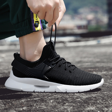 Air Mesh Breathable Shoes For Men Sneakers