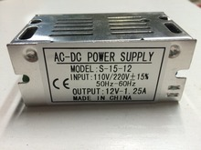 AC DC 12V Power Supply 220 to 12V Transformer 1A 2A 3A 5A 6 5A 10A