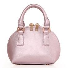 2016 Summer New Fashion Shell Handbag Shoulder Messenger Bag Cute Rhinestone Rabbit Ears Soft PU Leather Girls Crossbody Flaps