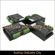 4pcs nema17 nema23 CNC Stepper motor Driver FMD2740A cnc stepping motor speed control 50V 4A for CNC Router machine 3D Printer