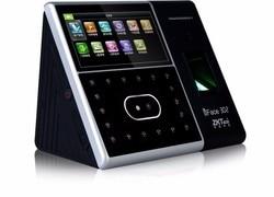 ZKTeco iface302 Биометрическая технология отпечаток лица машина распознавания лица Linux система FaceCode PC программное обеспечение контроля доступа