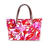 Fashion Women Causal Bags Animal Cute Sexy lips  Print Ladies Handbag Large Shoulder Bags Elegant Ladies Tote Satchel Mujer Bols