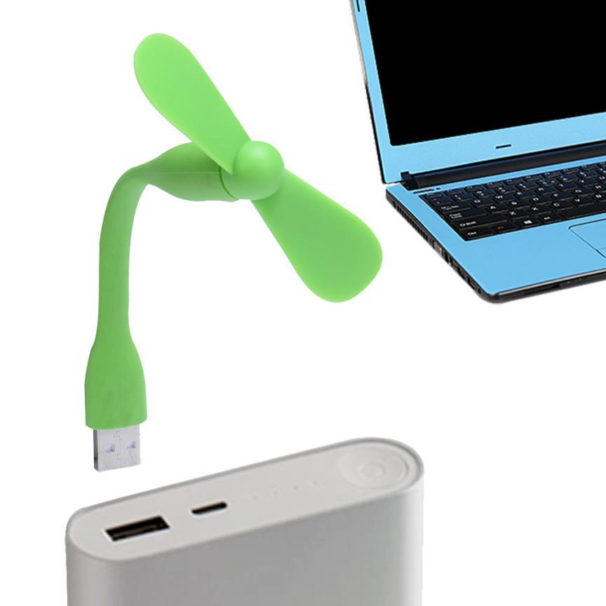 GRTCO 2018 Të freskëta 1 ft copë tifoz mini-ftohës USB - Pajisje shtëpiake - Foto 5