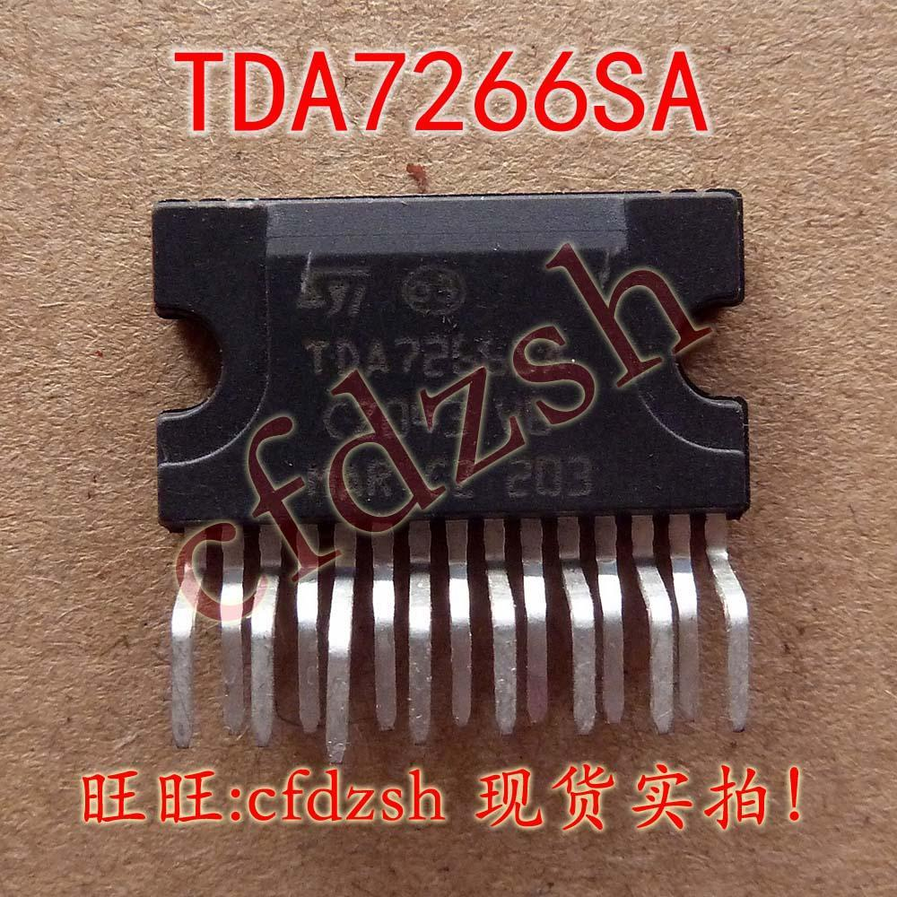 Tda7266 Datasheet Stmicroelectronics Download Pdf Integrated Circuit4558d Ic Circuitintegrated Circuits Price