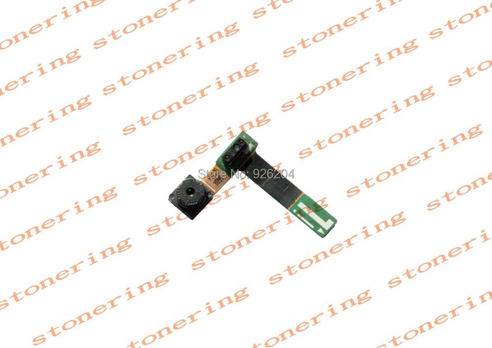 New Front Face Camera Cam Flex Cable Ribbon Parts For Samsung Galaxy Note N7000 i9220 Cell phone