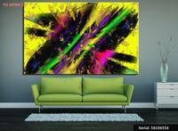 Still life Modern oil Painting Drawing art Spray Unframed Canvas kitchen Waterproof gemstone scarf hologram scarf58106554