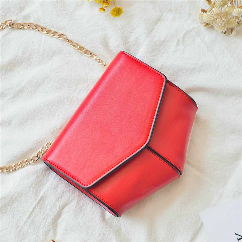 2017 Newest Women Most Popular Messenger Bags Slim Crossbody Shoulder Bags Handbag Small Body Bags Proxy Purchase A8