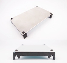Large ESC Mounting plate mount plate spare parts mounting bracket for 1 5 Traxxas TRX X