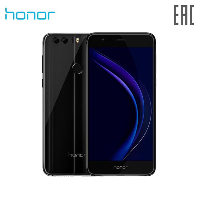 Смартфон Huawei Honor 8 32 ГБ Официальная российская гарантия