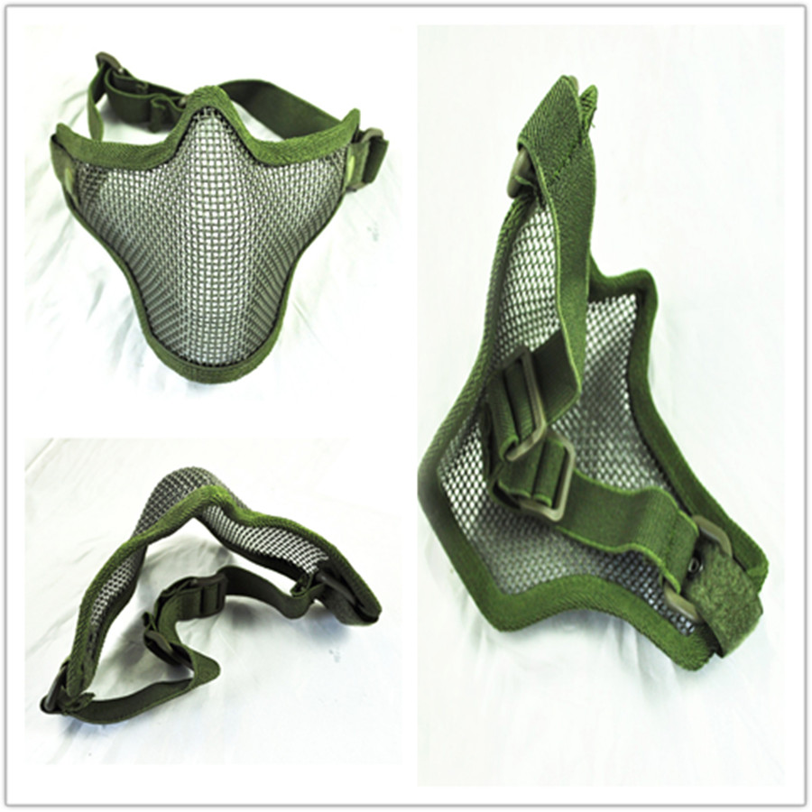 Compare Prices on Mesh Mask- Online Shopping/Buy Low Price Mesh ...