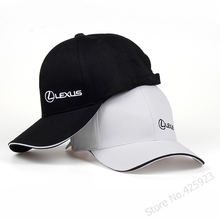 368cc7c36f0 OnesLNN Unisex Cotton Outdoor Embroidery Lexus baseball cap Snapback. US   9.74   piece Free Shipping