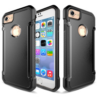 Shockproof Case For IPhone 5 5s Se 6 6S Cover Armor Defender Protective Fundas High