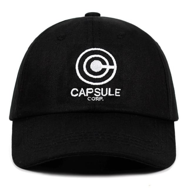 Casquette Capsule Corp