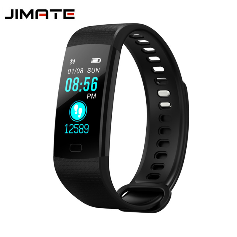 Smart Band Watch Wristband Heart Rate Activity Fitness tracker Smartband Sport Smart Bracelet IP67 Waterproof Watches PK Fitbits