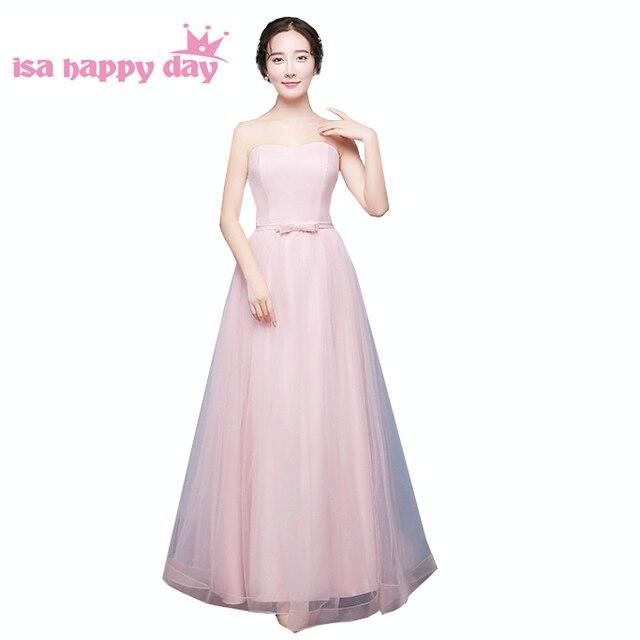 Formal vestido de festa de largo modesto vestido de noche Vestidos ...