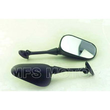 Motorcycle Carbon Motorcycle Parts Rearview Mirrors For Honda CBR600RR CBR600 RR 03 04 05 06 07 08 CBR 1000RR 04 05 06 07 08