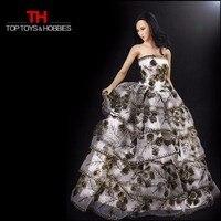1/6 nữ evening dress elegant quần áo cưới f 12
