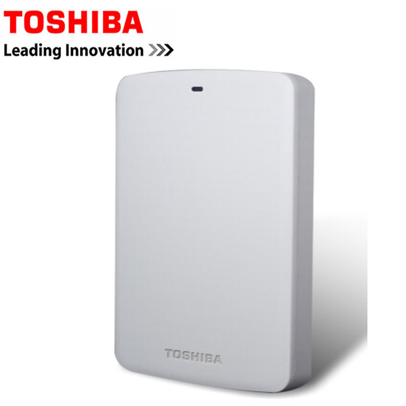 Toshiba HDD 2.5 USB 3.0 External Hard Drive 500G Hard Disk hd externo disco duro externo Hard Drive 500 GB for Laptop Desktop new neso 500g portable hard disk 2 5 hdd usb2 0 stainless steel design external hard drive hot selling