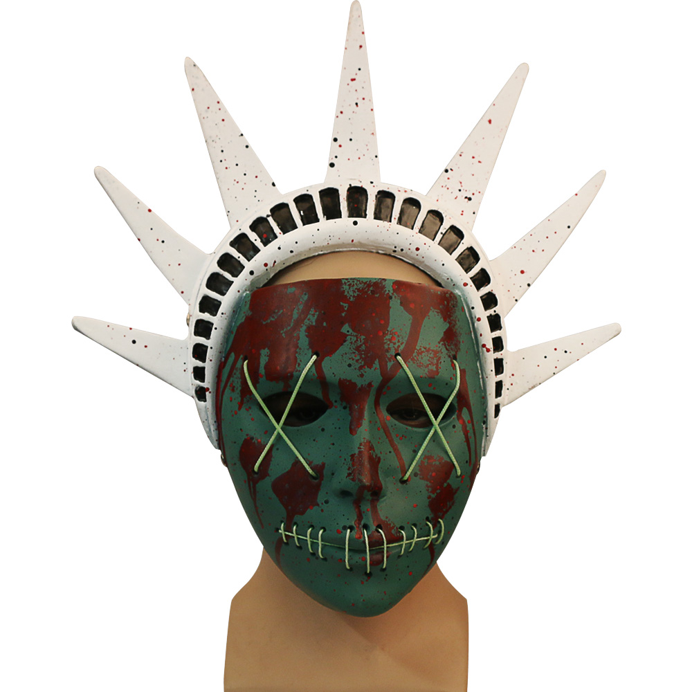 Purge Costume Promotion-Shop for Promotional Purge Costume on ...