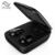 Estilo airpods ttlife nuevo bluetooth 4.1 inalámbrico auriculares mini auriculares estéreo en la oreja con cancelación de ruido con 2000 mah banco de potencia