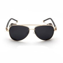 Steampunk Matsuda Sunglasses Men Women Goggles