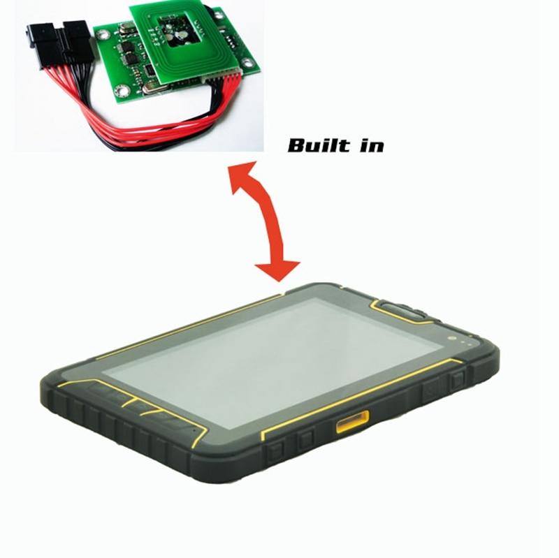 Sincoole IP67 7-tums 4G LTE RAM 3 GB ROM 32 GB Robusta tabletter PC - Industriella datorer och tillbehör - Foto 6