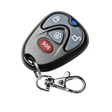 High quality 433Mhz keychain Remote Control Key Fob for G90E G90B Security Wireless Alarm System