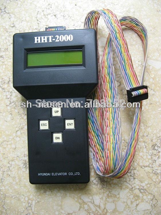 Hyundai Elevator Test Tool ,hyundai Parts HHT-2000