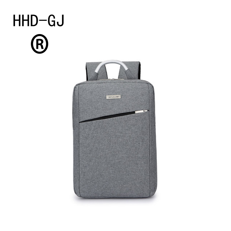 HHD-GJ mochila notebook gaming laptop bag 14 15.6 computer bags backpack for women men