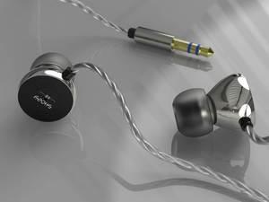 Image 5 - Shozy V33/V33Pro Vinyl 33 1/3 Single Dynamic Driver ACG HiFi In ear Earphone