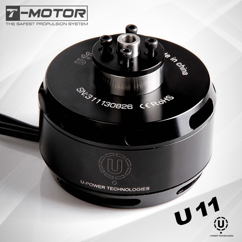 Rotary disc brushless motor TM U-POWER U11 Waterproof power type Drone accessories bl motor