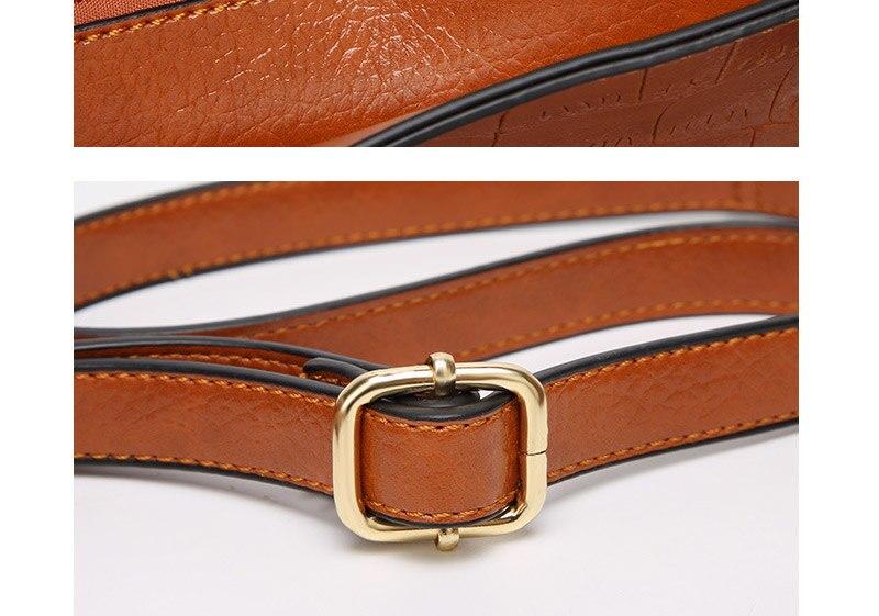 alligator crossbody bag for women shoulder bag female handbag ladies elegant shopping bag_19